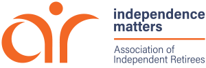 Association of Independent Retirees